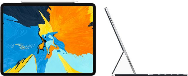 2018 iPad Pro Review