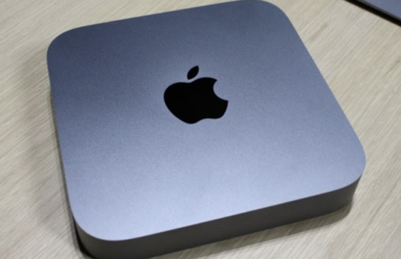 Mac Mini 2018 Review