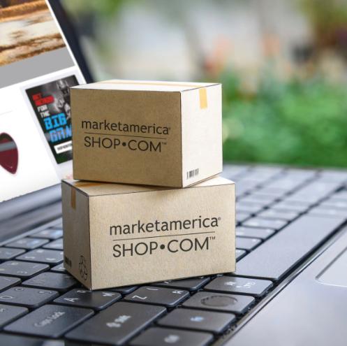 Market America Shop.com